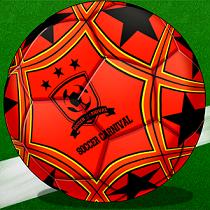 サッカーカーニバル アイコン