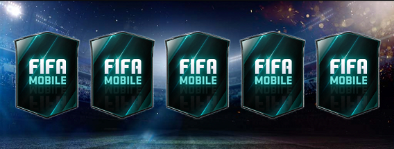 FIFA Mobile サッカー ガチャ