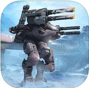 War Robots アイコン