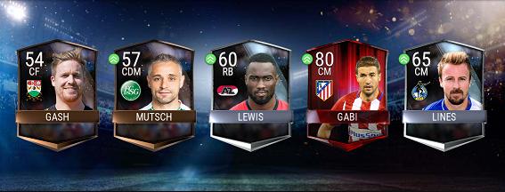 FIFA Mobile サッカー 当たり