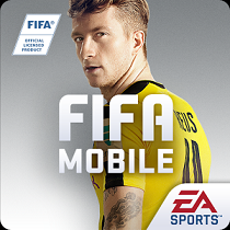 FIFA Mobile サッカー アイコン