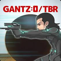 GANTZ アイコン