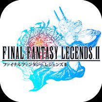 FINAL FANTASY LEGENDS II アイコン