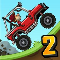 Hill Climb Racing 2 アイコン