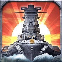 大戦艦-Ocean Overlord アイコン