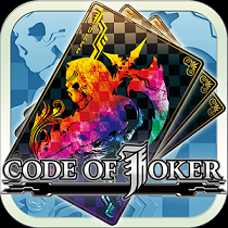 CODE OF JOKER Pocket アイコン