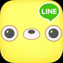 LINE ぷるぽん アイコン