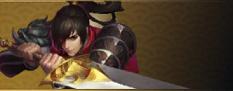 Battling封神 戦士