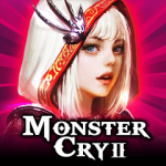「MONSTERCRY2(モンスタークライ2)」事前登録は締め切り間近!