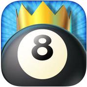 8 Ball - Kings of Pool アイコン