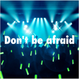 バンドリ! Don't be afraid