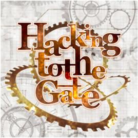 バンドリ! Hacking to the Gate