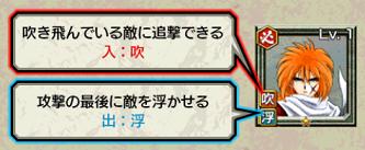 るろうに剣心-明治剣客浪漫譚- 剣劇絢爛 剣劇連鎖2