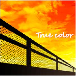 バンドリ True color