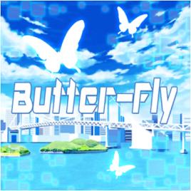 バンドリ! Butter-Fly