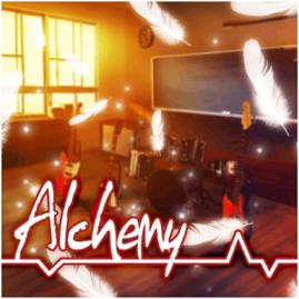 バンドリ! Alchemy