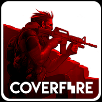 Cover Fire アイコン