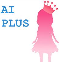 AI少女 ひとみ PLUS アイコン