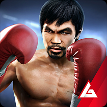 Real Boxing Manny Pacquiao アイコン