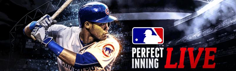 MLB Perfect Inning Liveのリセマラと序盤について