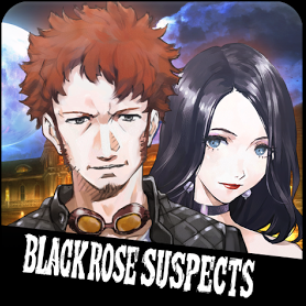 Black Rose Suspects アイコン
