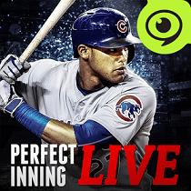 MLB Perfect Inning Live アイコン