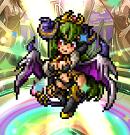 クロスリバース 闇姫リリス