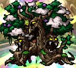 クロスリバース 天界樹