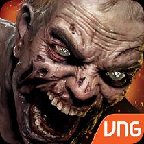 DEAD WARFARE: Zombie アイコン