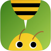 HoneyBee Planet アイコン