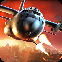 Zombie Gunship Survival アイコン