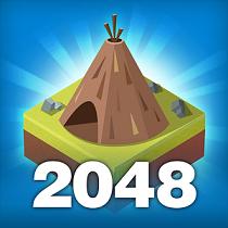 エイジオブ2048 (2048パズル) アイコン