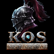 KOS - Kings of Sanctuary アイコン
