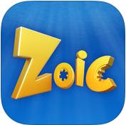 Zoic -ゾイック- アイコン