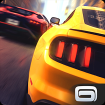 アスファルト:Street Storm Racing アイコン