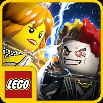 LEGO® クエスト & コレクト アイコン
