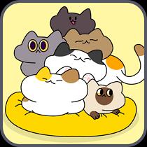 ケケケの猫太郎 -毛を集めて!ねこあつめ- アイコン