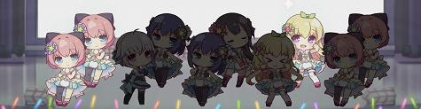 Re:ステージ!プリズムステップ スポットライト