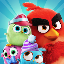 Angry Birds Match アイコン