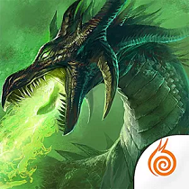 Dragon Revolt アイコン