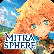 ミトラスフィア -MITRASPHERE- アイコン