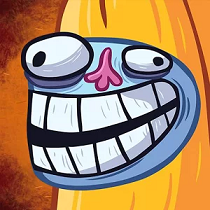 Troll Face Quest Internet Memes アイコン