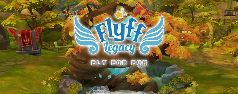 FlyffLegacy~フリフレガシー~ リセマラと序盤攻略