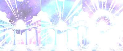 ヴィーナスランブル 光の色