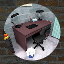 脱出ゲーム:The hole2 -石造りの部屋からの脱出 アイコン