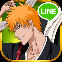 LINE BLEACH -PARADISE LOST- アイコン