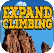 EXPAND CLIMBING アイコン