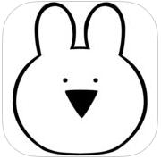 パズル!すこぶる動くウサギ -世界のなかま集め- アイコン