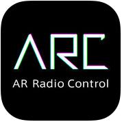 AR Radio Control アイコン