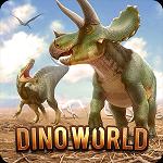 Jurassic Dinosaur:Ark of Carnivores アイコン